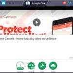 AtHome Camera for PC download app windows 7 8 10 mac laptop