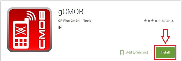 gCMOB for PC Windows 7 8 10 mac download free