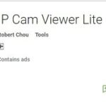 install ip cam viewer lite app on android ios