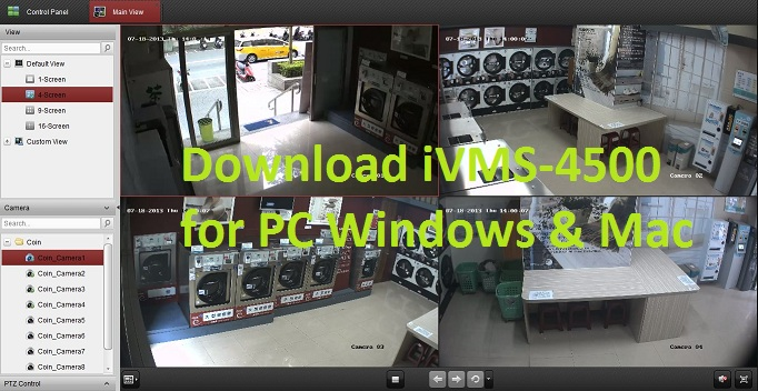 ivms-4500 for pc windows 10 mac download