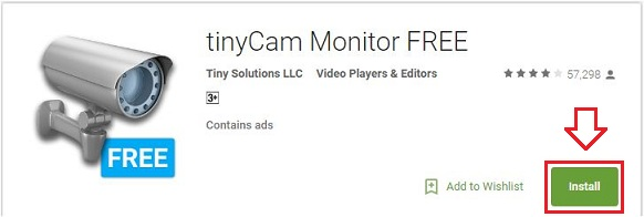 tinycam monitor for pc windows 7 8 10 mac