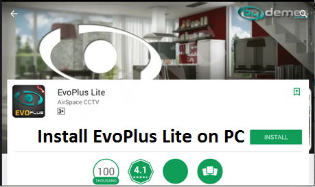 EvoPlus Lite for PC Windows 7 8 10 Mac Download
